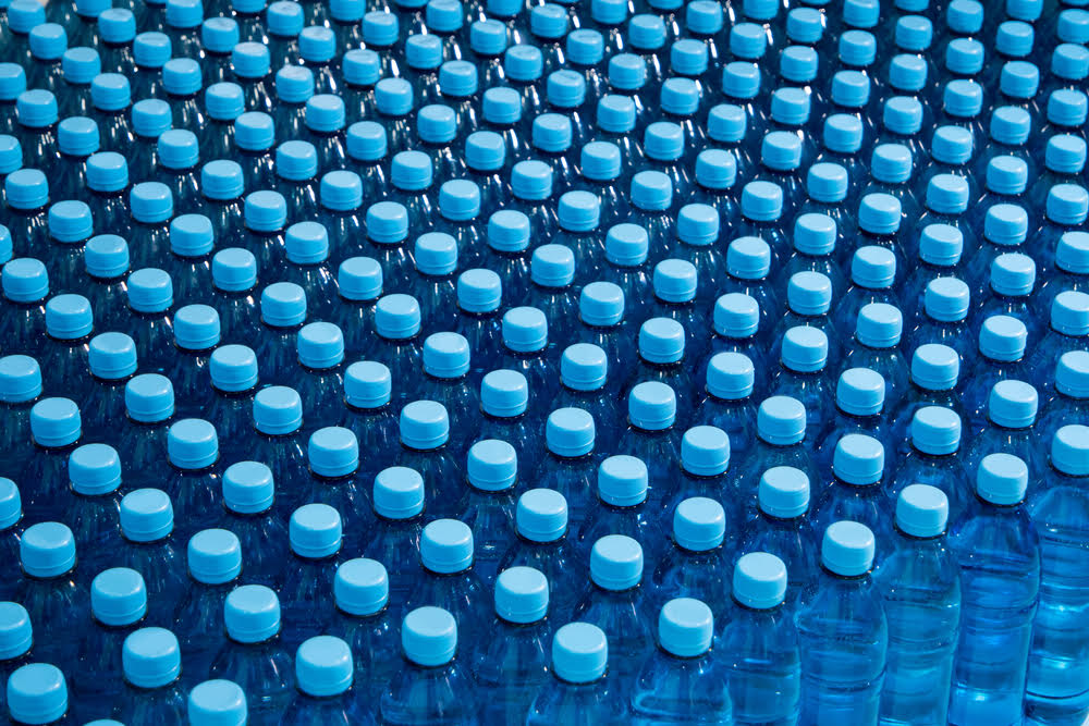 The Dirty Truth About Bottled Drinking Water