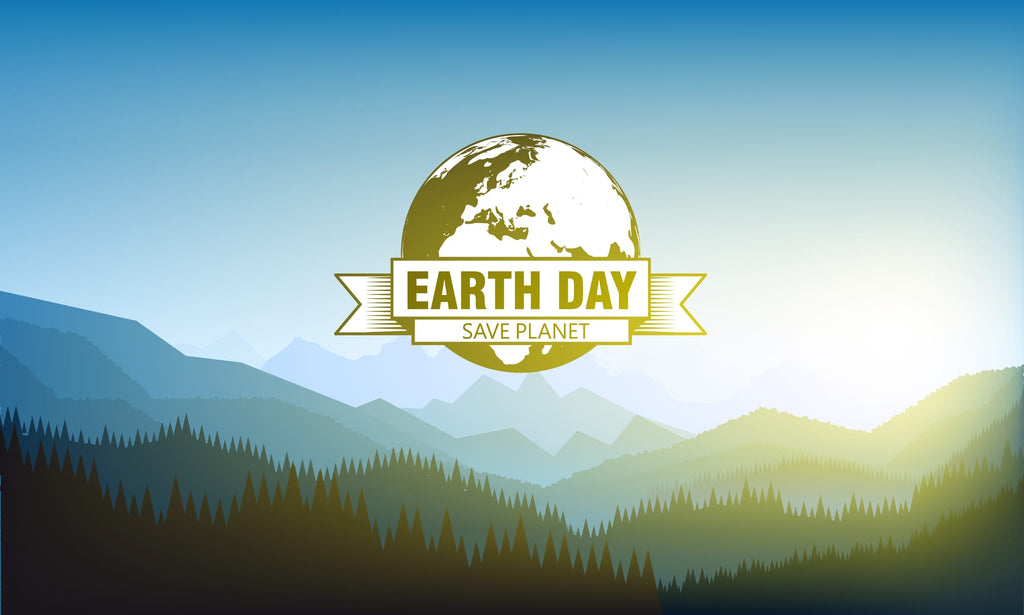 earth day save the planet