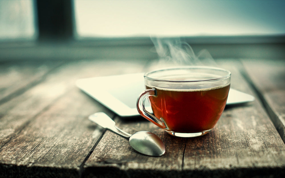 3 Teas You Should Be Drinking