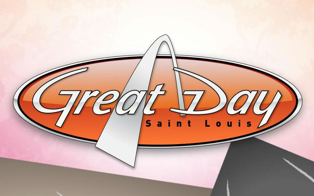 Featured on Great Day Saint Louis