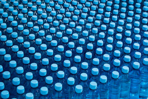 The dirty truth about drinking water bottle