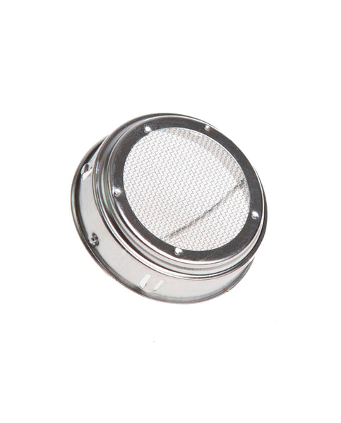 Tea strainer for water bottle