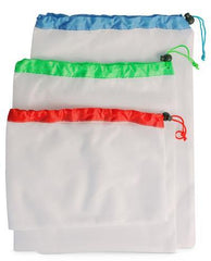 Reusable Produce Bag Set