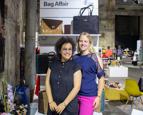 Bag Affair at Neonyt