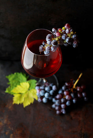 Vegan Leather Made From Grapes From the Wine Industry | HowCork Blog