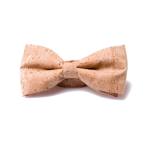 Cork Bowtie | HowCork - The Cork Marketplace
