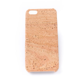 Cork iPhone 5 Case - HowCork