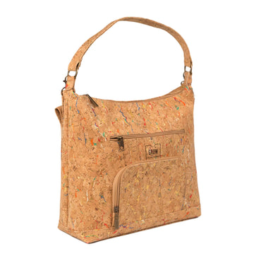 Colorful Cork Convertible Backpack | HowCork - The Cork Marketplace