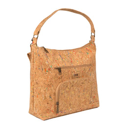 Colorful Cork Convertible Backpack - HowCork