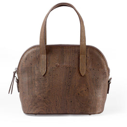 Cork Cross-Body Handle Bag - HowCork