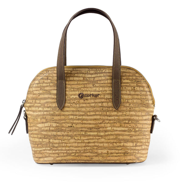 Cork Handle Bag - HowCork