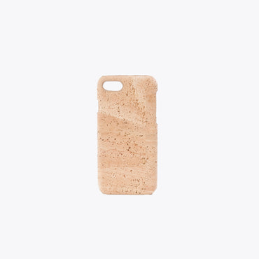 Cork iPhone 8 Cell Phone Case