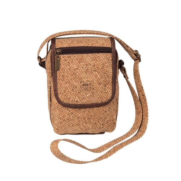 Cork Men's Tourism Bag - HowCork