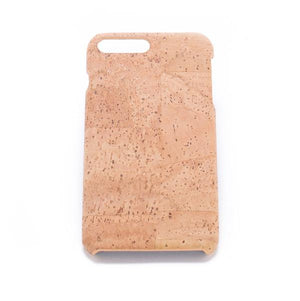 Cork iPhone 7 Plus Case - HowCork