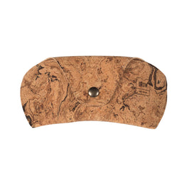 Cork Glasses Case - HowCork