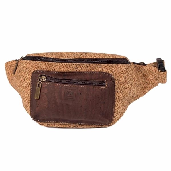Cork Marsupio Belt Bag - HowCork