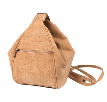 Cork 2-in-1 Bag | HowCork - The Cork Marketplace