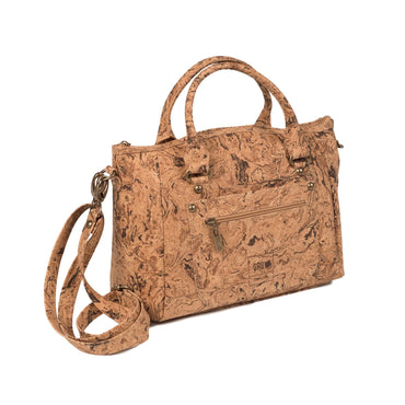 Cork Purse with Handles | HowCork - The Cork Marketplace