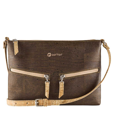 Cork Crossbody Bag | HowCork - The Cork Marketplace