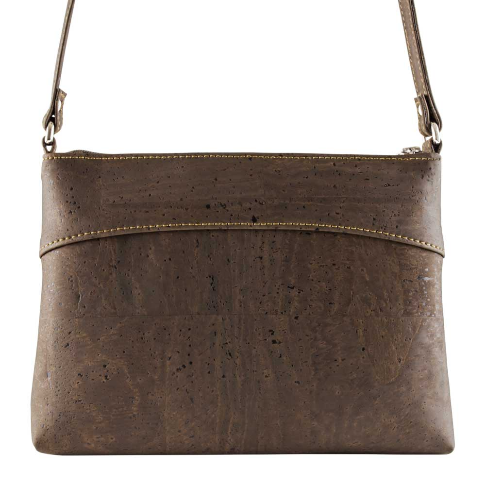 Small Cork Crossbody Bag | HowCork - The Cork Marketplace