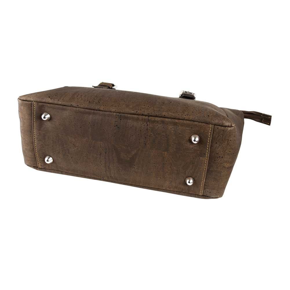 Cork Large Satchel Bag - HowCork