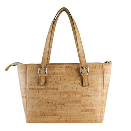 Cork Satchel Bag | HowCork - The Cork Marketplace
