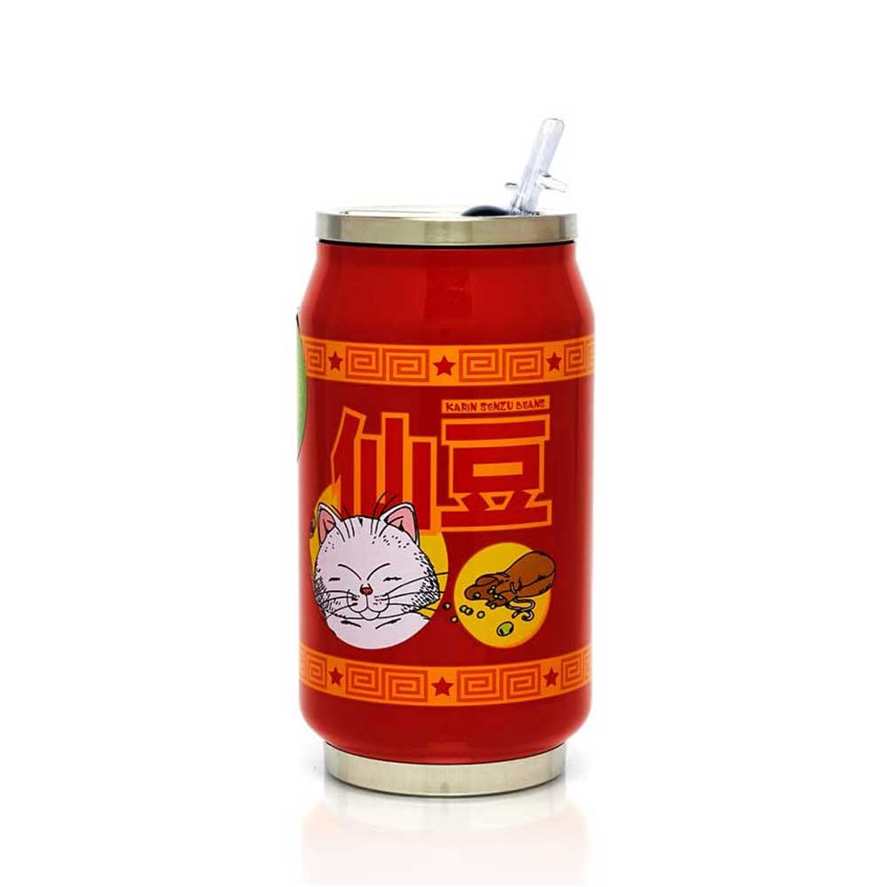 Dragon Ball Z Travel Can - Stunned Mind
