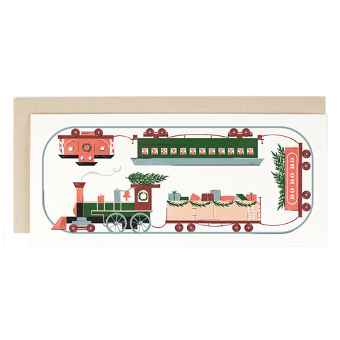 Holiday Train
