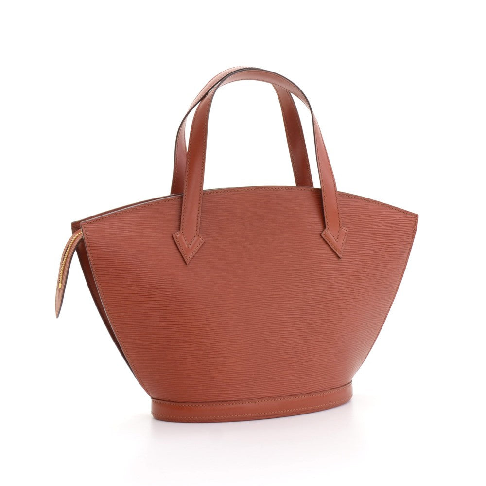 Saint Jacques PM Epi Leather Handbag