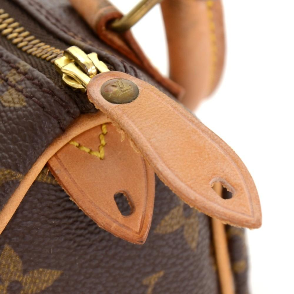 Mini Speedy Sac HL