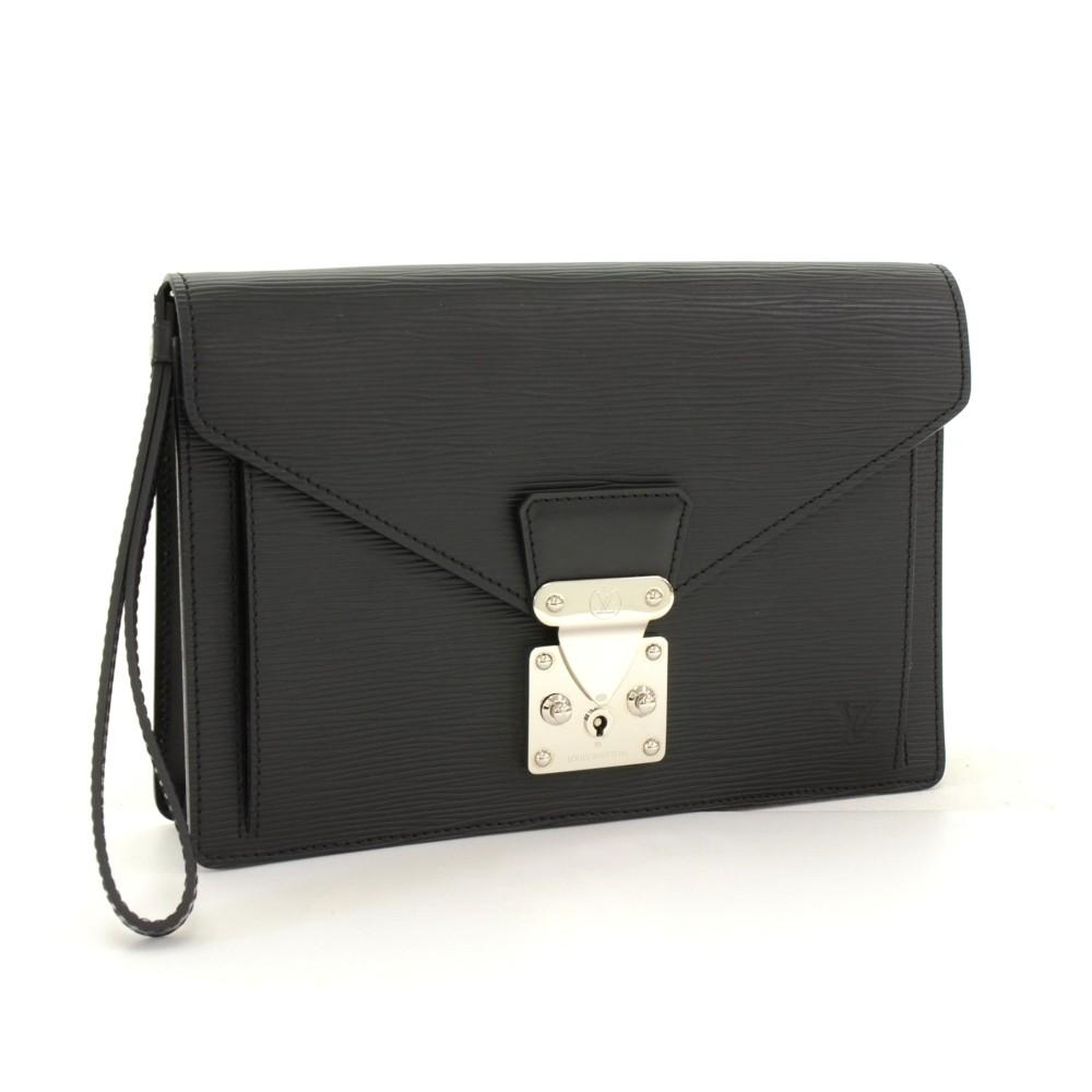 Sellier Dragonne Pochette