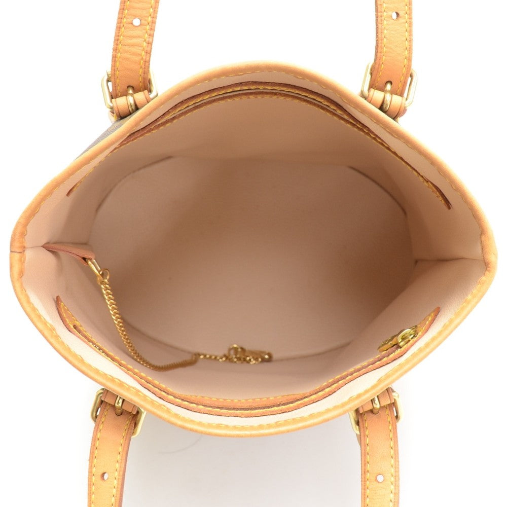 Bucket PM Shoulder Bag