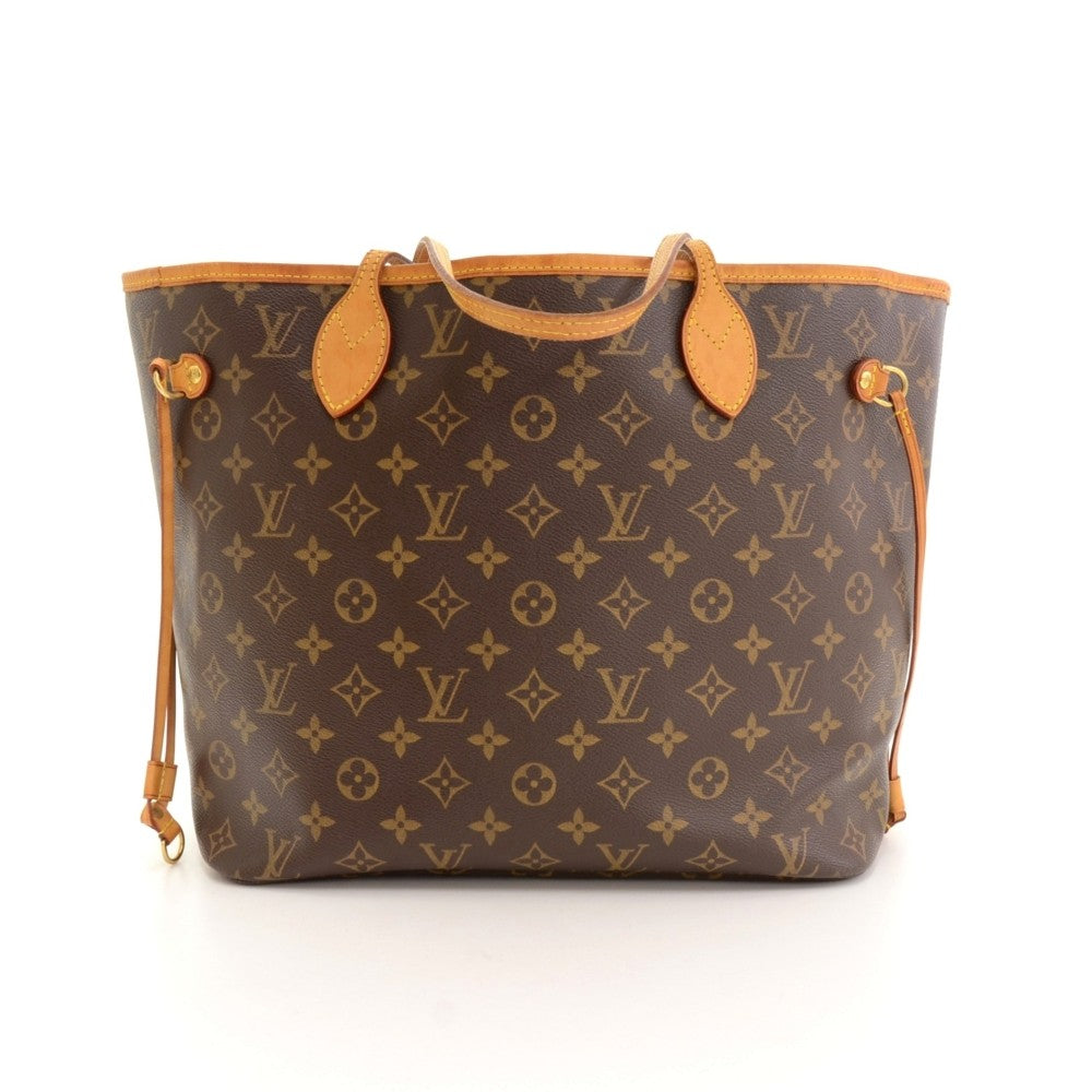 Neverfull MM Shoulder Bag