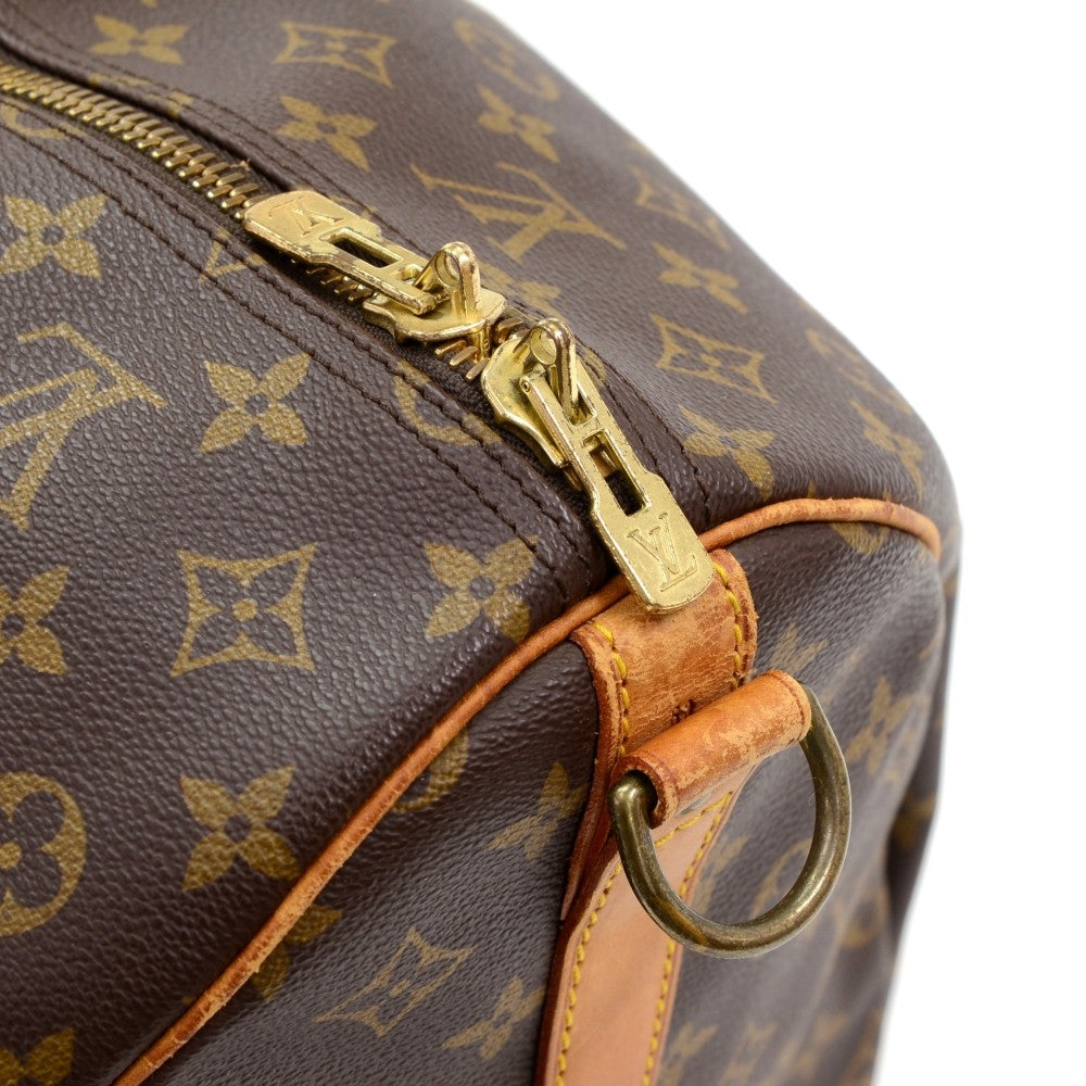 Keepall 60 Bandouliere