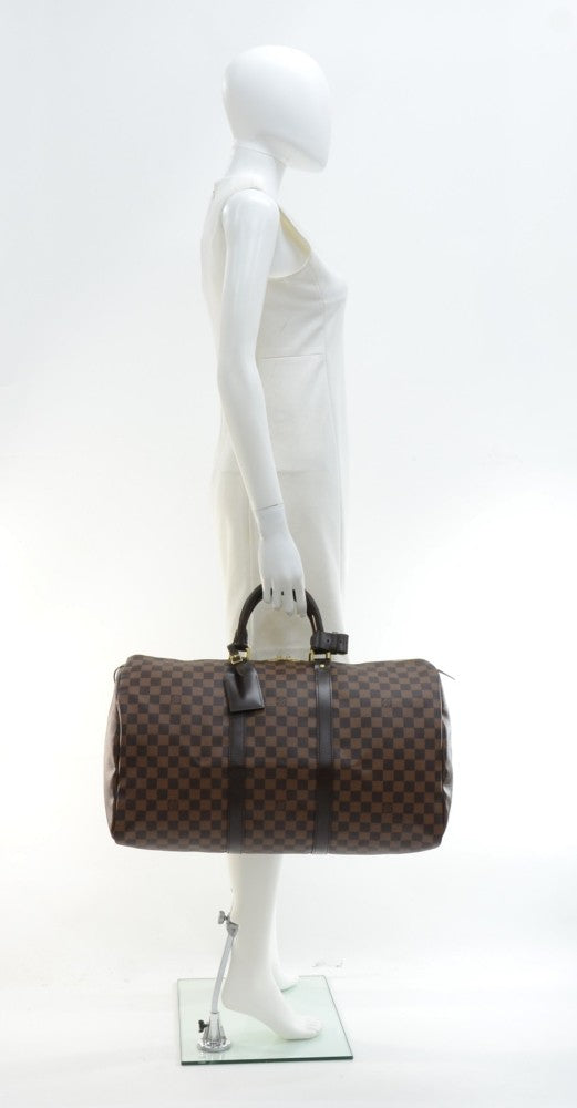 Keepall 50 Travel Bag