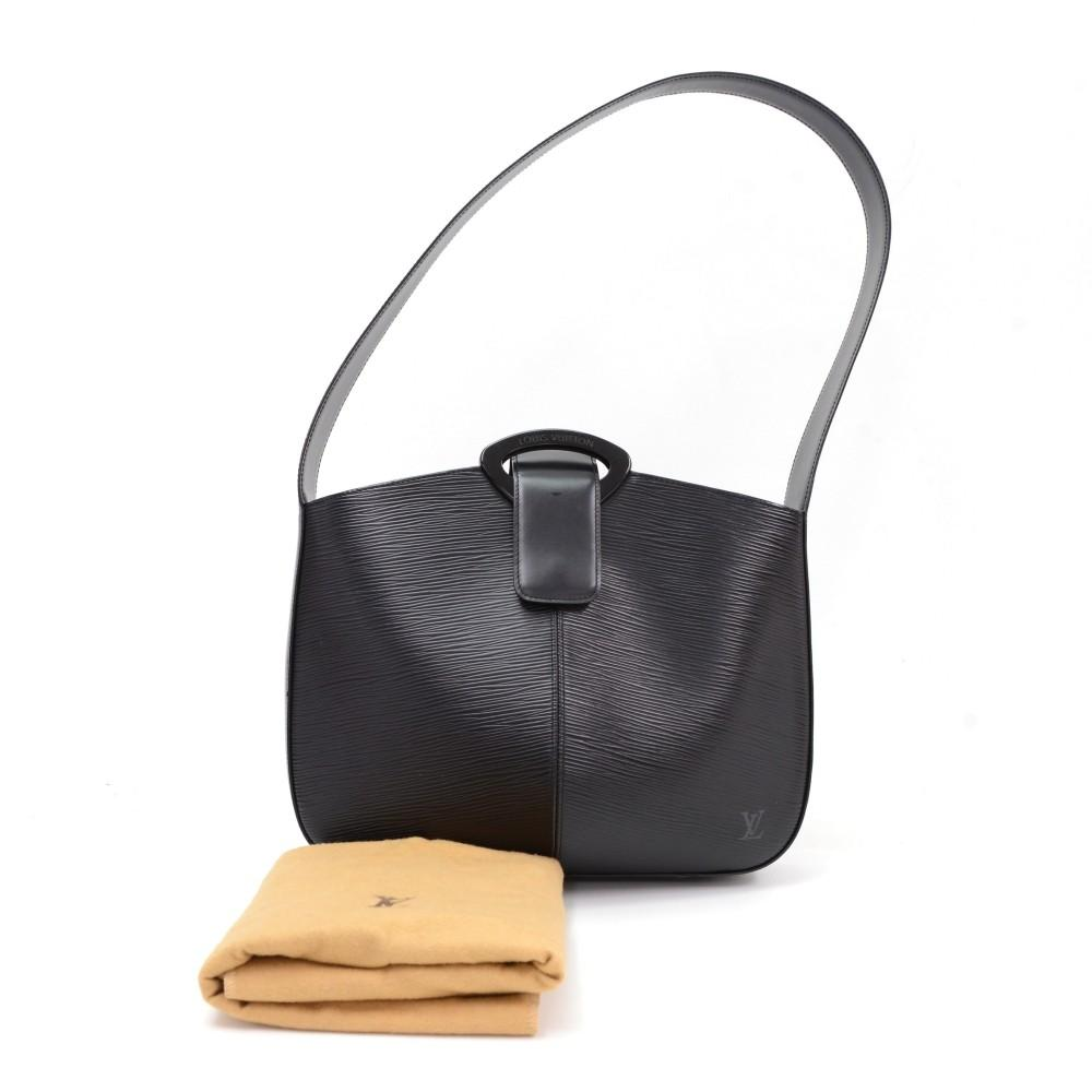 Epi Leather Reverie Shoulder Bag