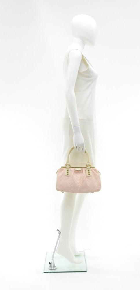 Trapeze PM Mini Monogram Canvas Handbag