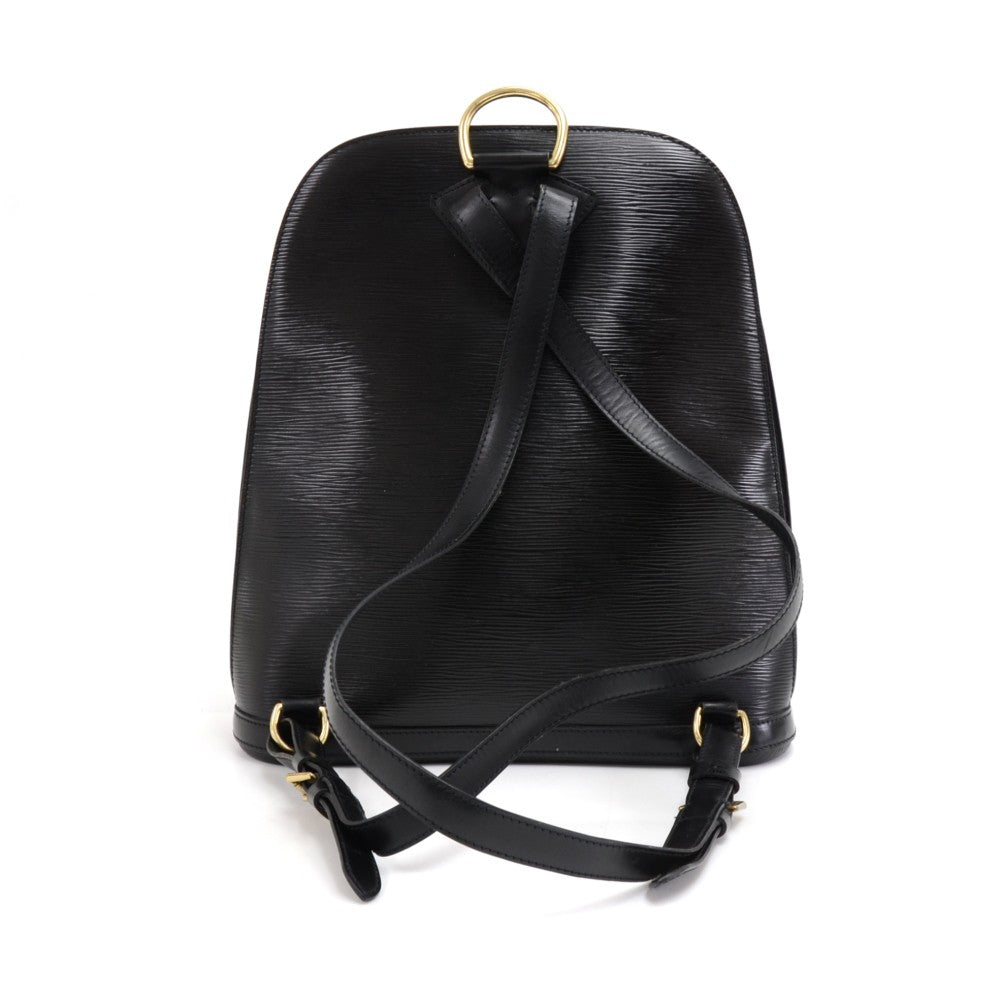 Gobelins Epi Leather Backpack Bag