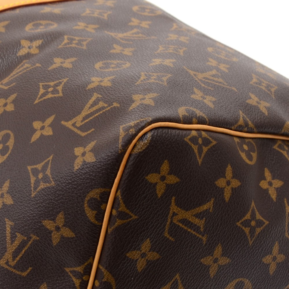Keepall 55 Monogram Canvas Travel Bag