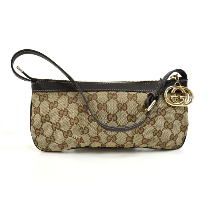 12bc5d4d683 Soho Disco Grained Calfskin Leather Shoulder Bag · Monogram Canvas Small  Rectangular Bag