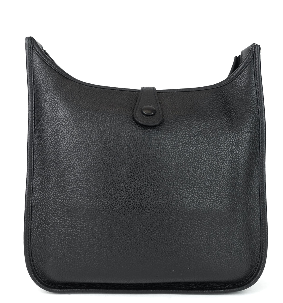 Evelyne Gen I PM Clemence Leather Bag