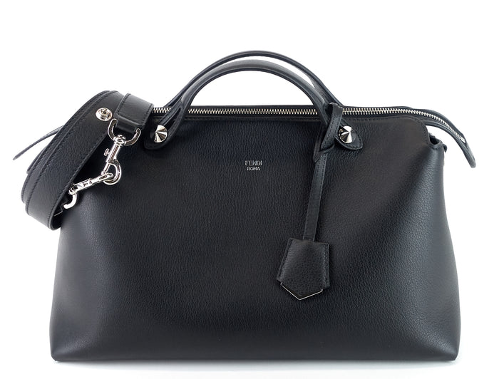 By The Way Large Calf Leather Bag