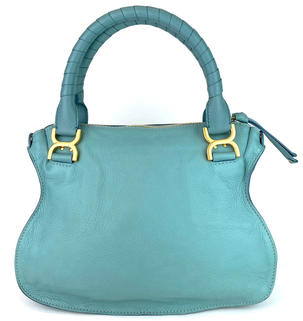 Marcie Medium Calf Leather Bag