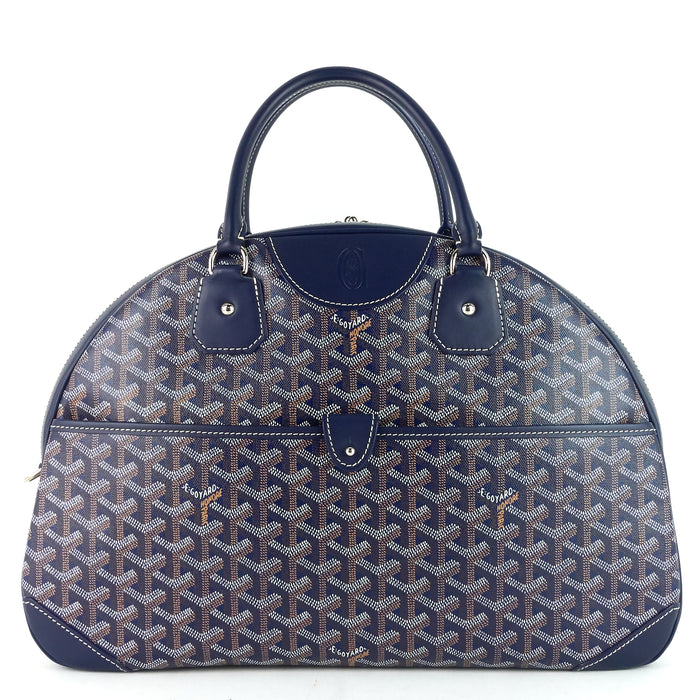 St. Jeanne GM Monogram Canvas Bag