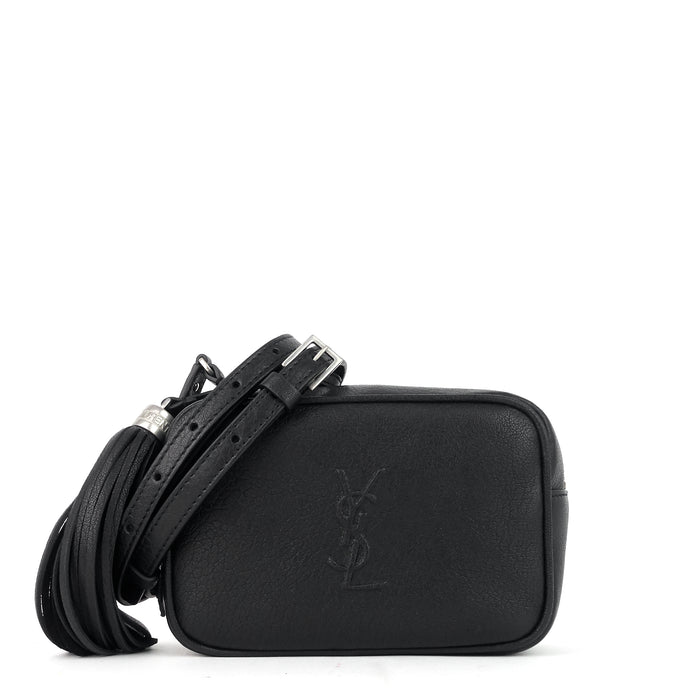 Lou Leather Belt Bag