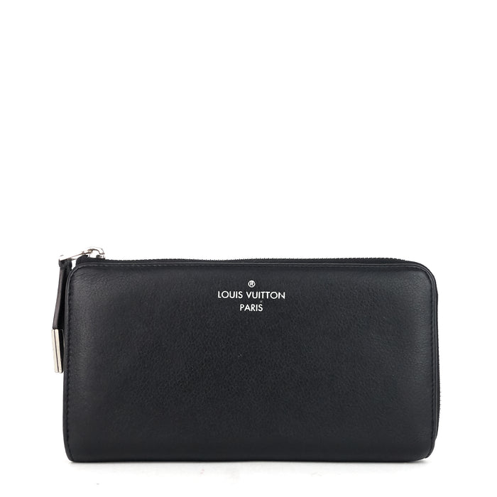 Comete Cachemire Leather Wallet