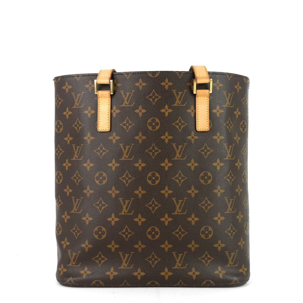 Vavin GM Monogram Canvas Bag