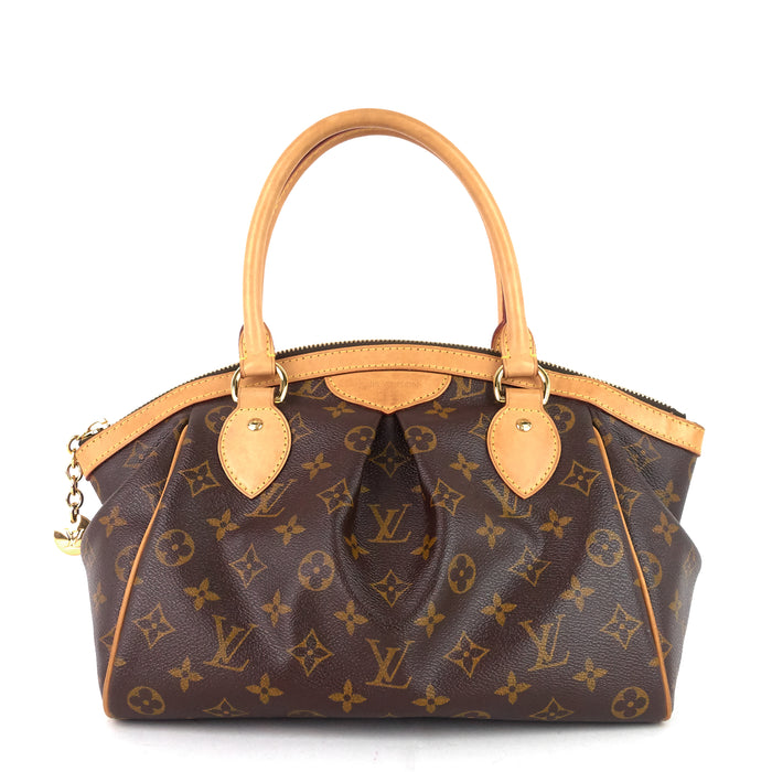 Tivoli PM Monogram Canvas Handbag