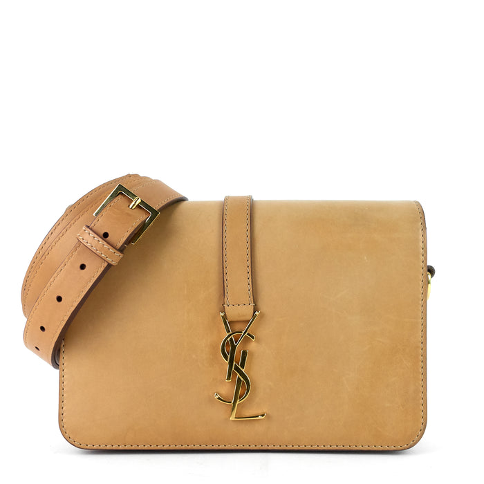 Universite Classic Medium Calf Leather Bag