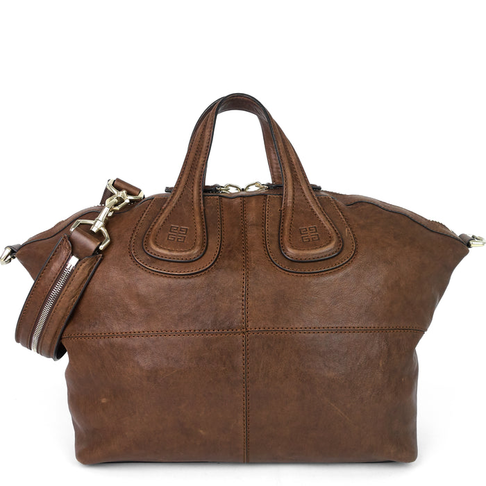 Nightingale Medium Leather Bag
